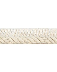 1/2 in Braided Cord W/Lip CC3804 NA by  Brimar Trim