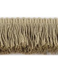 1 3/4 in Brush Fringe CC9709 KHA by