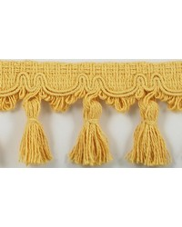 2 1/2 in Tassel Fringe CC9894 BTR by