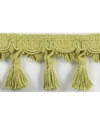 2 1/2 in Tassel Fringe CC9894 CGR by