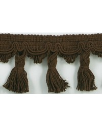 2 1/2 in Tassel Fringe CC9894 COF by