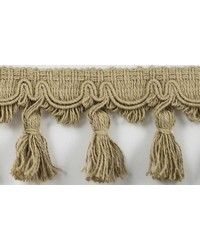2 1/2 in Tassel Fringe CC9894 KHA by