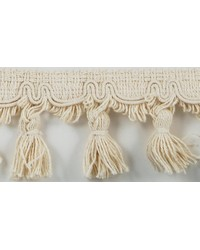 2 1/2 in Tassel Fringe CC9894 NA by