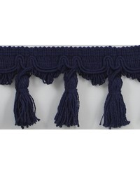 2 1/2 in Tassel Fringe CC9894 NBL by