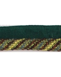 3/8 in Woven Lipcord DE83239 LAB by