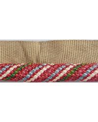 3/8 in Woven Lipcord DE83239 MLL by