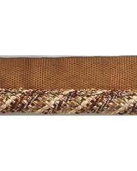3/8 in Woven Lipcord DE83239 TCF by