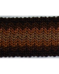 1 1/2 in Crochet Tape E83175 RWN by