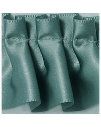 2 in Pleated Satin Ribbon E92384 MHL by