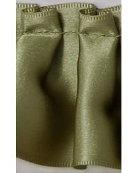 2 in Pleated Satin Ribbon E92384 SLI by