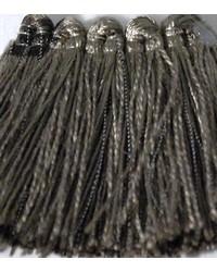 3/8 in  Metallic Brush Fringe EE9899 SLT by