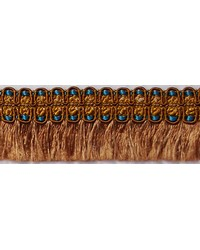 1 1/2 in Eyelash Fringe H82708 PLF by