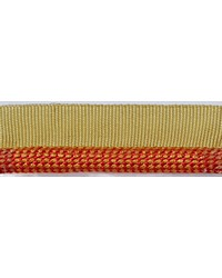 3/8 in Woven Lipcord M83130 CBT by