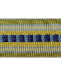 2 in Jacquard Tape M92250 DDL by