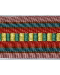 2 in Jacquard Tape M92250 TQS by