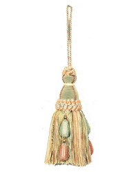 Key Tassel MC010 AST by