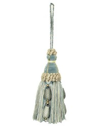 Key Tassel MC010 AZU by