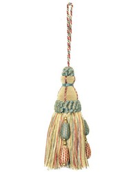 Key Tassel MC010 SOL by