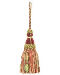 Key Tassel MC010 SST by