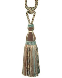 Tassel Tieback MC030 LAQ by