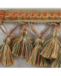 3 1/4 in Tassel Fringe MC100 AST by