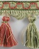 Brimar Trim 3 3/4 in Tassel Fringe GDP