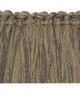Brimar Trim 1 3/4 in Brush Fringe TPS
