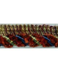 1/2 in Caterpillar Lipcord R3799 HVT by  Brimar Trim
