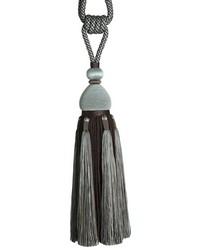 Braided Tassel Tieback SER030 SRF by