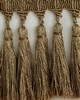 Brimar Trim 3 1/2 in Tassel Fringe MG