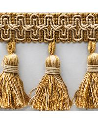 3in Tassel Fringe Tumbleweed by