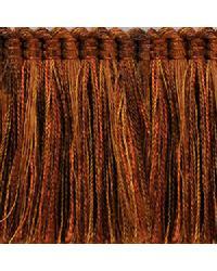 Brush Fringe Amber by
