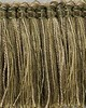 Brimar Trim 2 in Brush Fringe  WIL