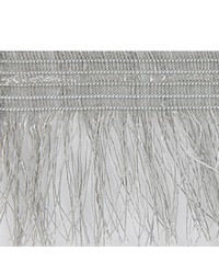 1 3/4 in Eyelash Fringe TRA505 EGR by