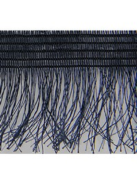 1 3/4 in Eyelash Fringe TRA505 MID by