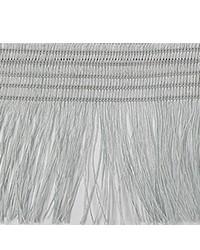 1 3/4 in Eyelash Fringe TRA505 SNO by