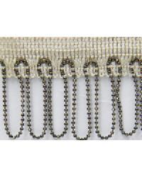 Chain Fringe Sahara by