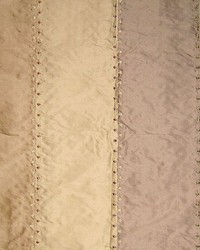 Brown Ticking Embroidery Fabric  Ticking Embroidery Greer Stripe Silk
