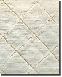 Dupioni 100 Diamond Silk Cream by