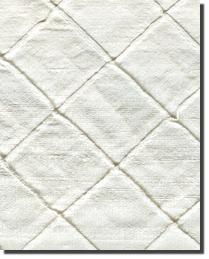 Dupioni 100 Diamond Silk Ivory by