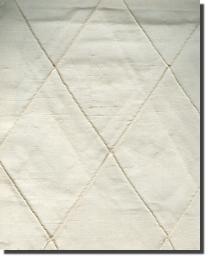 Dupioni-101 Diamond Cream by