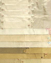 Ticking Embroidery Catania Silks