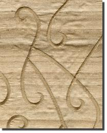 Beige Vine Embroidery Fabric  Vine Embroidery Natural