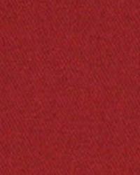 Red Solid Color Denim Fabric  3513 BRICK