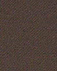 Brown Solid Color Denim Fabric  3520 WALNUT