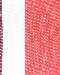 Chella Bermuda Stripe 62 Passion Fruit Fabric
