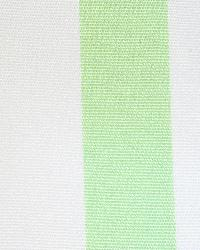 Chella Bermuda Stripe Key Lime Fabric