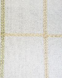 Chella Four Square 21 Alabaster Fabric