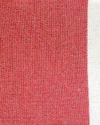Chella Jamaican Stripe 51 Red Currant Fabric