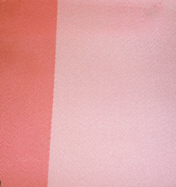 Chella Fabrics Satin Ribbon Stripe 48 Rosa Interiordecorating Com